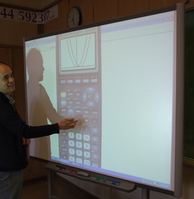 Math-SmartBoards